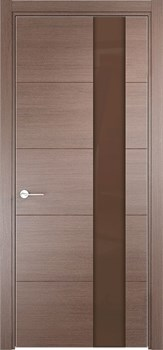Медицинская дверь ТУРИН 13 АЛ.КРОМКА - фото 14044