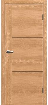 Медицинская дверь ЛЕСТЕР 1 ДУБ ШАЛЕ НАТУРАЛЬНЫЙ - фото 14056