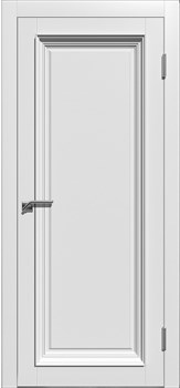 Межкомнатная дверь Эмаль Stella 1 - фото 4888