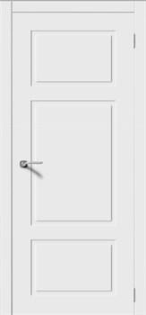 Межкомнатная дверь Эмаль УВЕРТЮРА-Н - фото 4912