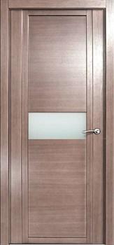 Межкомнатная дверь дуб H-I - фото 5156
