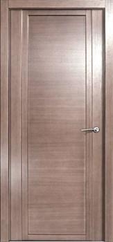 Межкомнатная дверь дуб H-III - фото 5192