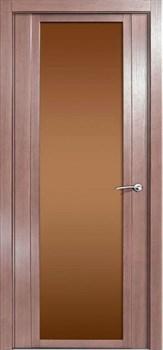 Межкомнатная дверь дуб H-IV - фото 5199