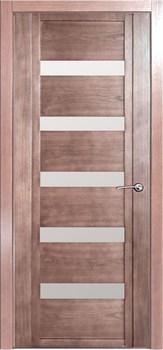 Межкомнатная дверь дуб H-V - фото 5216