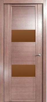 Межкомнатная дверь дуб H-VII - фото 5253