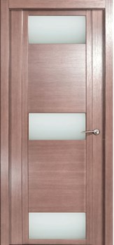 Межкомнатная дверь дуб H-VIII - фото 5270