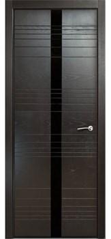 Межкомнатная дверь дуб V-III - фото 5331