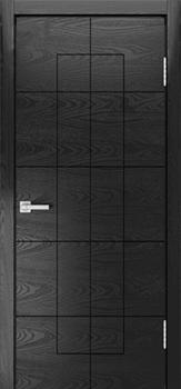 Межкомнатная дверь дуб V-VII - фото 5381