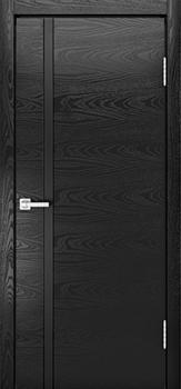 Межкомнатная дверь дуб V-XII - фото 5429