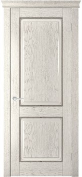 Межкомнатная дверь шпонированная ПРАЙМ глухая - фото 5506
