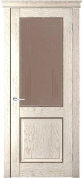 Межкомнатная дверь ПРАЙМ со стеклом - фото 5509