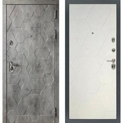Входная дверь в квартиру металлическая МД-51 - фото 5606