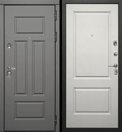 Входная металлическая дверь в квартиру МД-47 - фото 5623