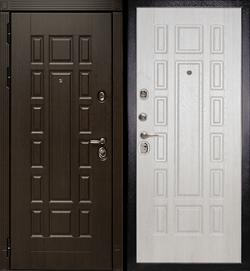 Входная металлическая дверь в квартиру МД-38 - фото 5642