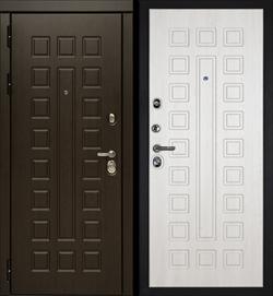 Входная металлическая дверь в квартиру МД-30 - фото 5707