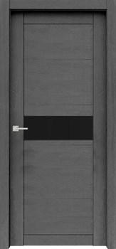 Межкомнатная дверь Экошпон ВЕЛЮКС 2 ЯСЕНЬ - фото 5761