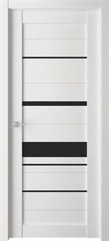 Межкомнатная дверь veliuks 4 АЙС - фото 5771