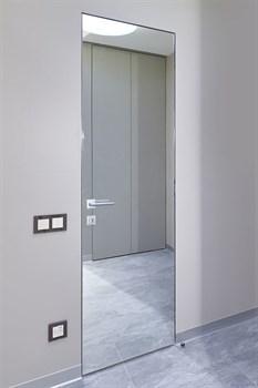 Скрытая дверь Invisible doors зеркало - фото 5825