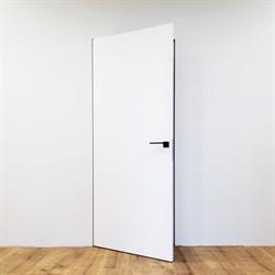 Скрытая дверь Invisible doors под покраску - фото 5828