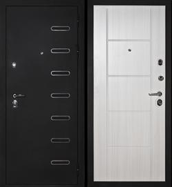 Входная металлическая дверь в квартиру МД-21 - фото 7427