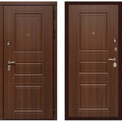Входная металлическая дверь в квартиру МД-33 - фото 7429