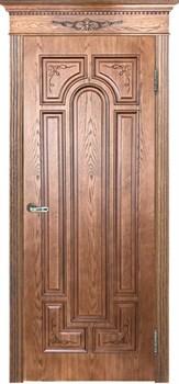 Межкомнатная дверь шпон АРЕС - фото 7439
