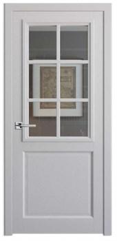 Межкомнатная дверь Эмаль Finskaya DO 6 - фото 8745