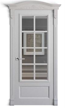 Межкомнатная дверь Эмаль ФИНСКАЯ ДО 8 - фото 8756