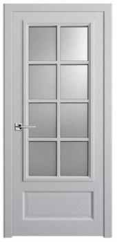 Межкомнатная дверь Эмаль Finskaya DO 8 - фото 8757