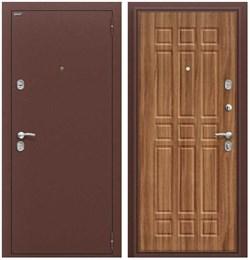 Входная металлическая дверь «Йошкар» Золотистый Дуб - фото 8855