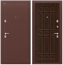 Входная металлическая дверь «Йошкар» Венге - фото 8863