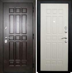 Входная металлическая дверь в квартиру SD Prof-5 Сенатор - фото 8930
