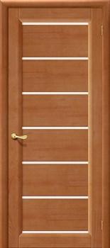 Межкомнатная дверь М2 Т-05 (Светлый Лак)/Матовое - фото 9697