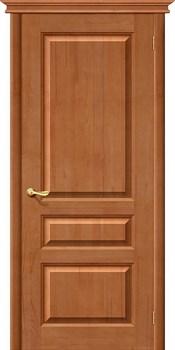 Межкомнатная дверь М5  Т-05 (Светлый Лак) - фото 9730