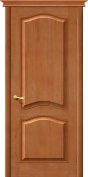 Межкомнатная дверь М7 Т-05 (Светлый Лак) - фото 9775