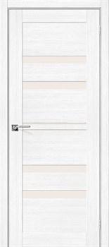 Межкомнатная дверь Экошпон Порта-30 Magic Fog - фото 9890