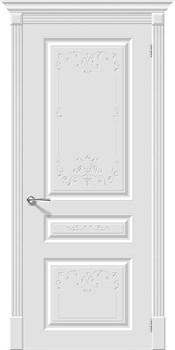 Межкомнатная дверь Эмаль Скинни-14 Аrt - фото 9965