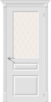 Межкомнатная дверь Эмаль Skinni 15.1 - фото 9967