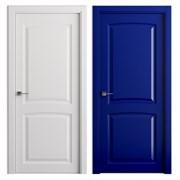 Межкомнатная дверь Эмаль Kolor 2