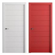 Межкомнатная дверь Эмаль kolor 6