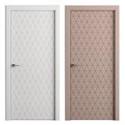 Межкомнатная дверь Эмаль kolor 8