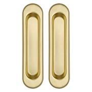 Ручки для раздвижных дверей PUNTO Soft LINE SL-010 SG Матовое золото