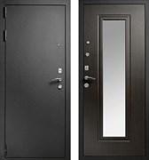 Входная металлическая дверь в квартиру SD PROF Царское Зеркало Маур Венге