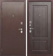 Входная металлическая дверь в квартиру Толстяк Йошкар