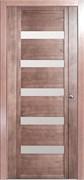 Межкомнатная дверь дуб H-V размер до 2400