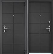 Входная металлическая дверь в квартиру МД-18 - со звукоизоляцией