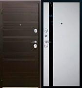 Входная металлическая дверь в квартиру SD PROF-36 ФОРТУНА - со звукоизоляцией