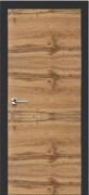 Звукоизоляционная Межкомнатная дверь Слеб-декор №1 ТАР