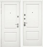 Входная металлическая дверь в квартиру МД-44 - со звукоизоляцией склад