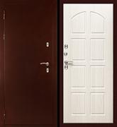 Входная металлическая дверь Уличная  МД-101 в наличии